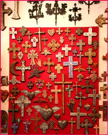 crosses, all kinds, all shapes